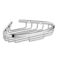 Grohe Essentials Soap Wire Basket in Chrome