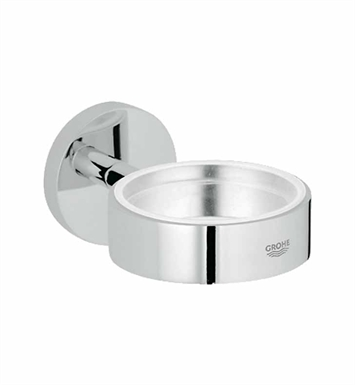 Grohe 40369EN0 Essentials Holder in Brushed Nickel