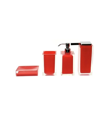 Nameeks RA200-06 Gedy Bathroom Accessory Set