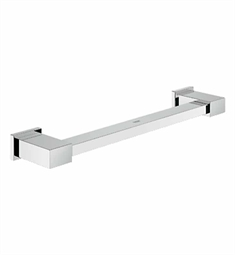 Grohe Essentials Cube Bath Grip in Chrome