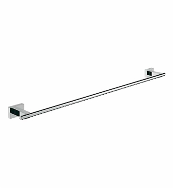 Grohe 40509000 Essentials Cube Towel Rail in Chrome
