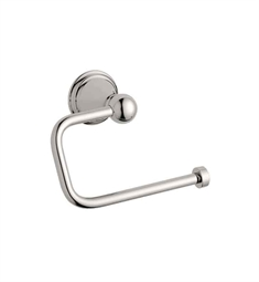 Grohe Geneva Toilet Paper Holder in Polished Nickel