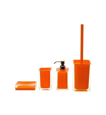 Nameeks RA100-67 Gedy Bathroom Accessory Set