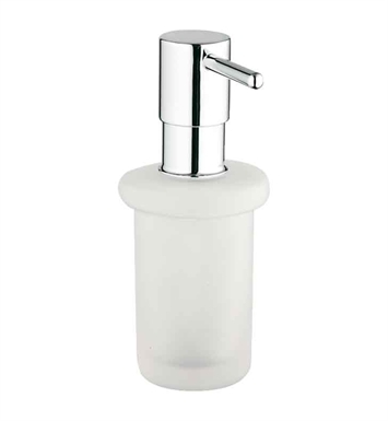 Grohe 40389000 Ondus Soap Dispenser in Chrome