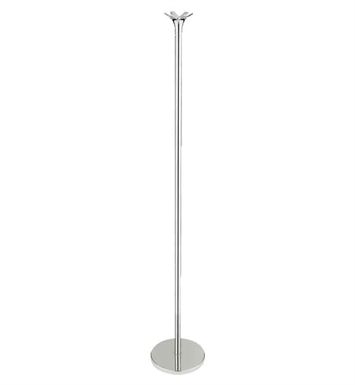 Grohe 40387000 Ondus Robe Stand in Chrome