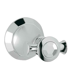 Grohe Kensington Robe Hook in Chrome