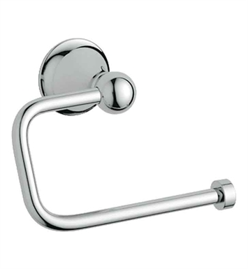Grohe 40160000 Seabury Toilet Paper Holder in Chrome