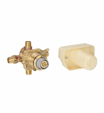 Grohe 34331000 Grohtherm Thermostat for Bath/Shower Mixer