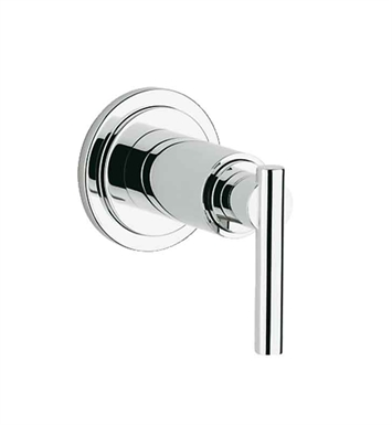Grohe 19182000 Atrio Volume Control Trim in Chrome