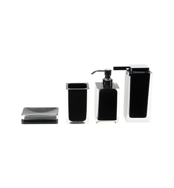 Nameeks RA200-14 Gedy Bathroom Accessory Set