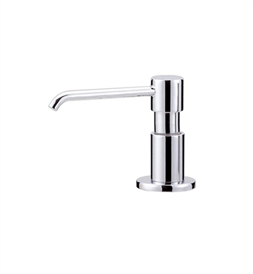 Danze d495958 Soap & Lotion Dispenser in Chrome