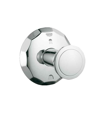 Grohe 19271000 Kensington 3-Way Diverter in Chrome