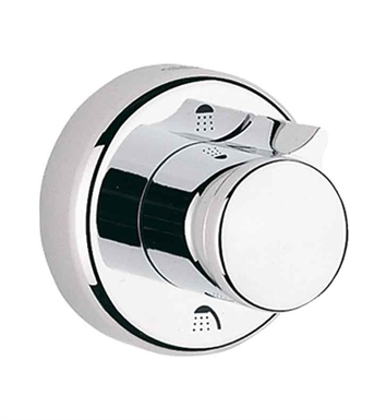 Grohe 19903000 Sentosa 3-Way Diverter Trim in Chrome