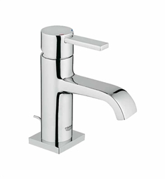 Grohe Allure Single Handle Faucet in Chrome