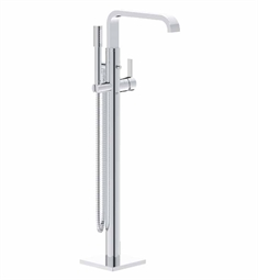 Grohe Allure Tub Filler in Chrome