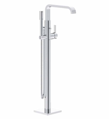 Grohe 32754001 Allure Tub Filler in Chrome