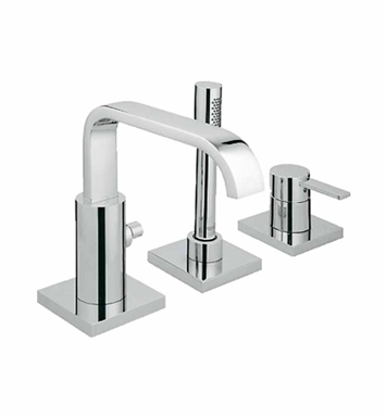 Grohe 19302000 Allure Roman Tub Filler in Chrome