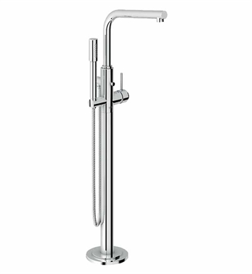 Grohe 32135002 Atrio Tub Filler in Chrome
