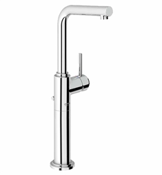 Grohe Atrio Single Handle Faucet in Chrome