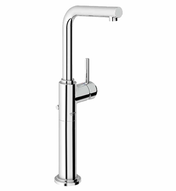 Grohe 32655001 Atrio Single Handle Faucet in Chrome
