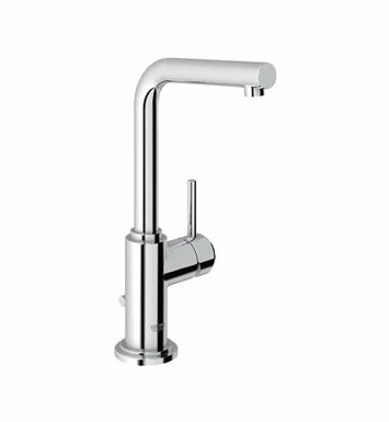 Grohe 32006001 Atrio Single Handle Faucet in Chrome