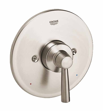 Grohe 19312EN0 Arden Pressure Balance Valve Trimset in Brushed Nickel