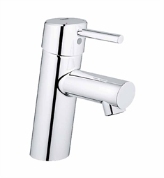 Grohe Concetto Single Handle Faucet in Chrome