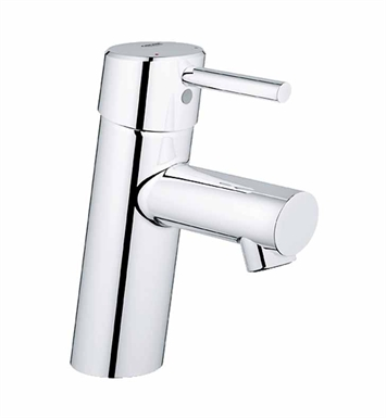 Grohe 34271001 Concetto Single Handle Faucet in Chrome