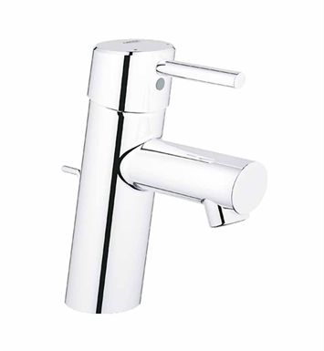 Grohe 34270001 Concetto Single Handle Faucet in Chrome