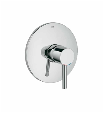 Grohe 19347000 Essence Pressure Balance Valve Trimset in Chrome