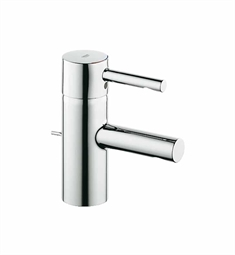 Grohe Essence Single Handle Faucet in Chrome