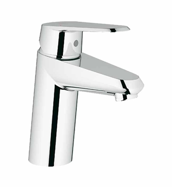 Grohe 32302002 Eurodisc Cosmopolitan Single Handle Faucet in Chrome