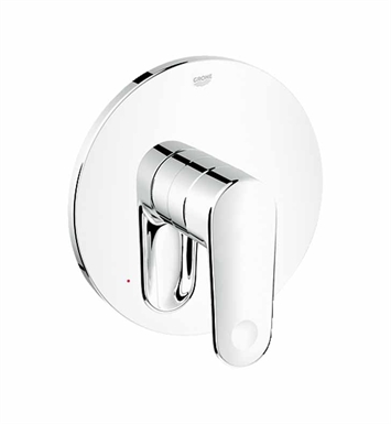Grohe 19716EN2 Europlus Pressure Balance Valve Trimset in Brushed Nickel