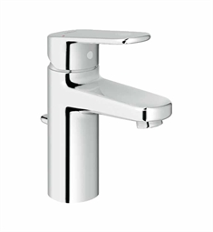 Grohe Europlus Single Handle Faucet in Chrome