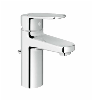 Grohe 33170002 Europlus Single Handle Faucet in Chrome