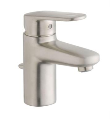 "Grohe 33170EN2 Europlus 6 1/4"" Single Handle S-Size Lavatory Centerset Bathroom Faucet in Brushed Nickel"