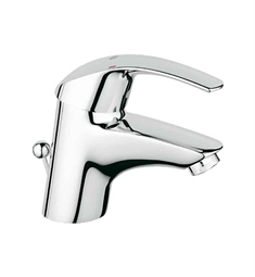 Grohe Eurosmart Single Handle Faucet in Chrome