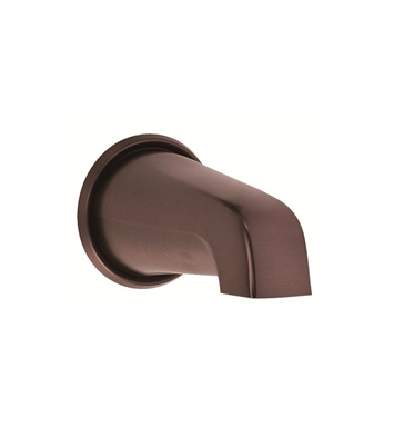 "Danze D606125RB 5 1/2"" Wall Mount Tub Spout in Oil Rubbed Bronze"