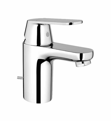 Grohe 32875000 Eurosmart Cosmopolitan Single Handle Faucet in Chrome