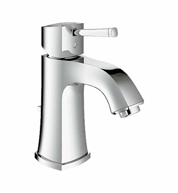 Grohe 23311000 Grandera Single Handle Faucet in Chrome