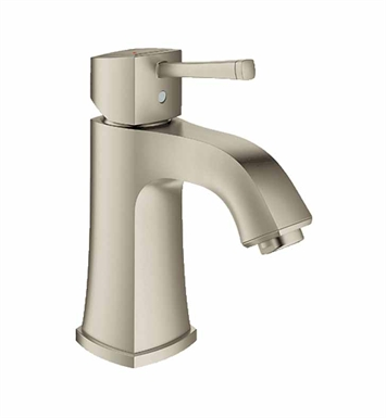 Grohe 23312EN0 Grandera Single Handle Faucet in Brushed Nickel