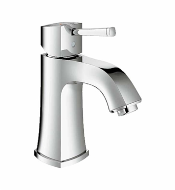 Grohe 23312000 Grandera Single Handle Faucet in Chrome
