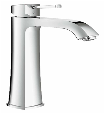 Grohe 23314000 Grandera Single Handle Faucet in Chrome
