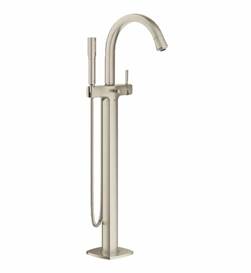 Grohe 23318EN0 Grandera Tub Filler in Brushed Nickel