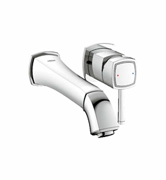 Grohe 19931000 Grandera Single Handle Faucet in Chrome