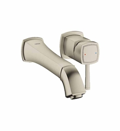 Grohe 19931EN0 Grandera Single Handle Faucet in Brushed Nickel
