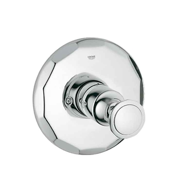 Grohe 19268EN0 Kensington Pressure Balance Valve Trimset in Brushed Nickel