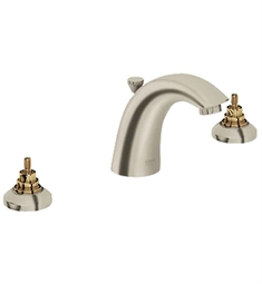 Grohe Arden Widespread Bathroom Faucet in Brushed Nickel