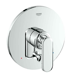 Grohe 19353000 Veris Pressure Balance Valve Trimset in Chrome