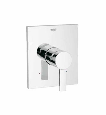 Grohe 19375000 Allure Pressure Balance Valve Trimset in Chrome